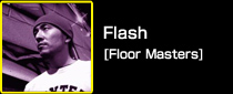 Flash [Floor Masters]